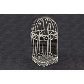 Cage métallique petit modèle